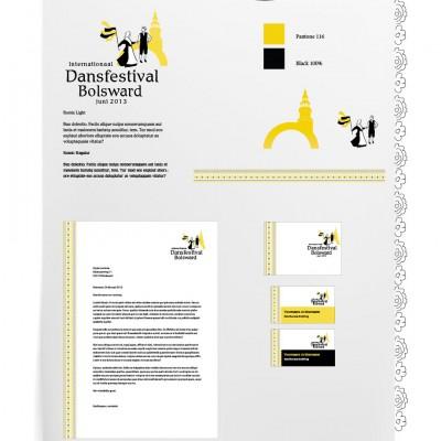 Dansfestival Bolsward