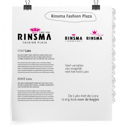 Rinsma Fashion Plaza