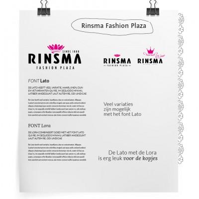 Rinsma Fashion Plaza